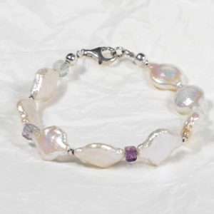 Perles Baroques